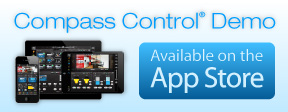 Compass Control Demo Download