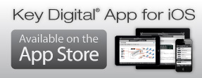 Key Digital App for iOS Download