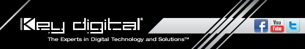 Key Digital® - The Experts in Digital Video Technology and Solutions™